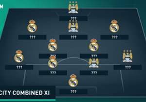 Two of the richest teams in the world are about to go head to head in the Champions League semifinals, so what is the strongest XI made up of players from each team? It's a close affair...