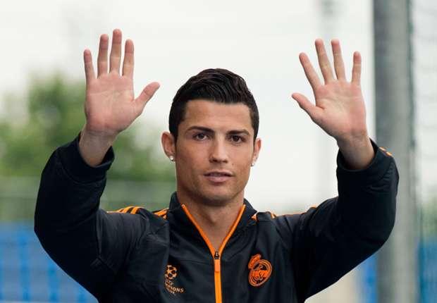 Cristiano Ronaldo no descarta su regreso al Manchester United