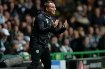 Rodgers: Celtic would be a top-six club in England