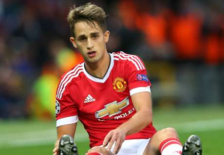 Januzaj: Pogba wants me at Man Utd