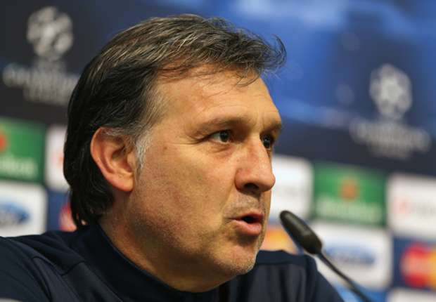 Martino top choice for Argentina job