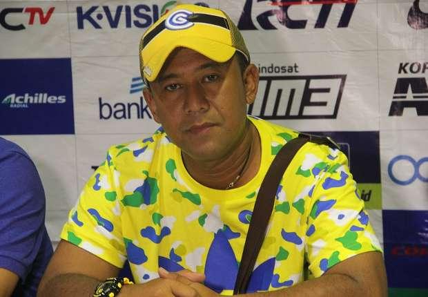 Bagoes Cahyo Yuwono menegaskan, Gresik United ingin raih poin di lima laga sisa