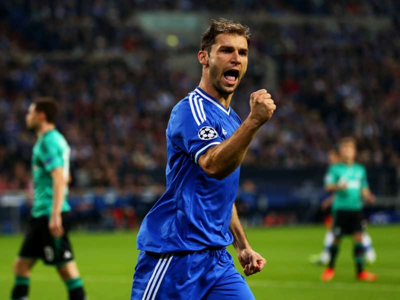 Ivanovic: Chelsea spirit is the key