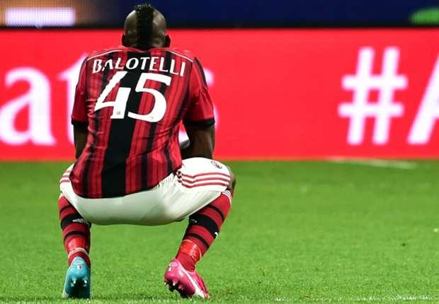 Mario Balotelli a encore des détracteurs en Angleterre