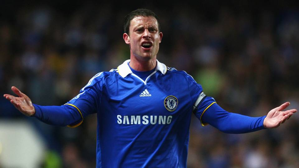 Wayne Bridge | Chelsea