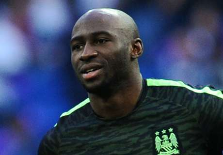 RUMOURS: Mangala set for City return