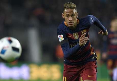 'Neymar will stay at dream club Barca'