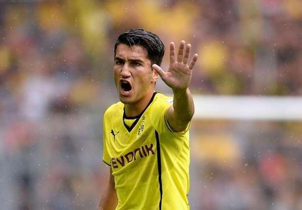 Dortmund seal permanent Sahin signing