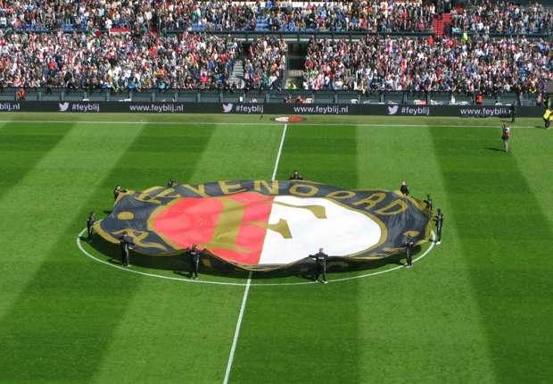 Feyenoord twijfelt nog over het al dan niet meenemen van supporters naar de ArenA