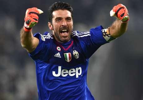 Buffon peilt Trainerkarriere an