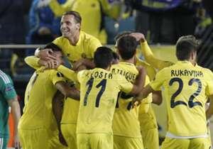 17 (=) - Villarreal (12 buts encaissés)