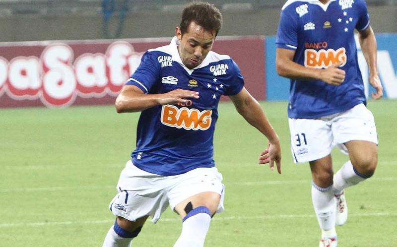 Everton Ribeiro - Cruzeiro