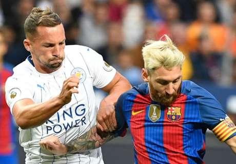RUMOURS: Leicester eye Schneiderlin