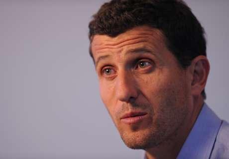 Malaga, Javi Gracia nommé entraineur (off.)