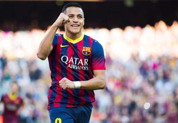 Sanchez, primo colpo Juve