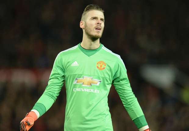 David De Gea Waspadai Ancaman Swansea City