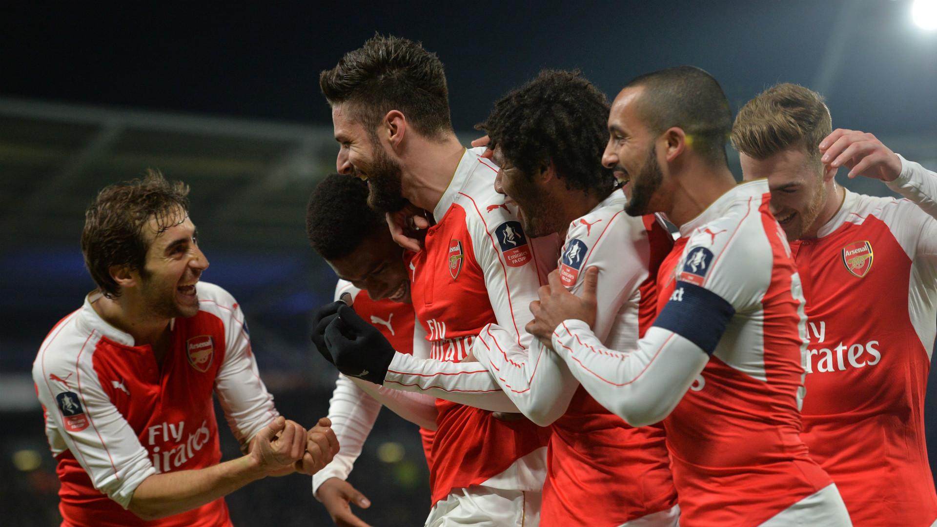 Video: Hull City vs Arsenal