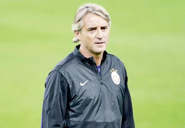 'If I get Italy job, Balotelli must grow up' - Mancini