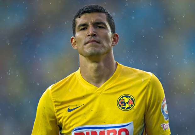 'Maza' Rodriguez moves from America to Cruz Azul
