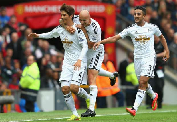 Swansea City - Burnley Preview: Monk's men buoyed after beating Manchester United