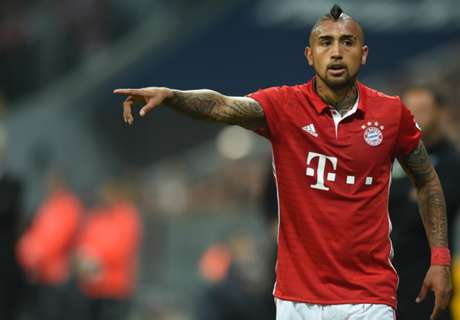 Vidal: Chile deserved vital win
