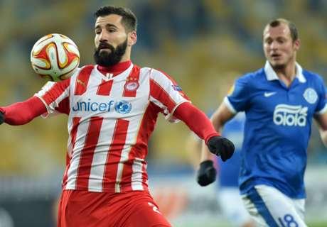 Dimitrios Siovas refuerza al Leganés