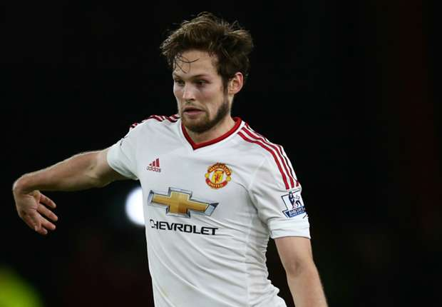 Man Utd could have gotten more against Liverpool, says Blind