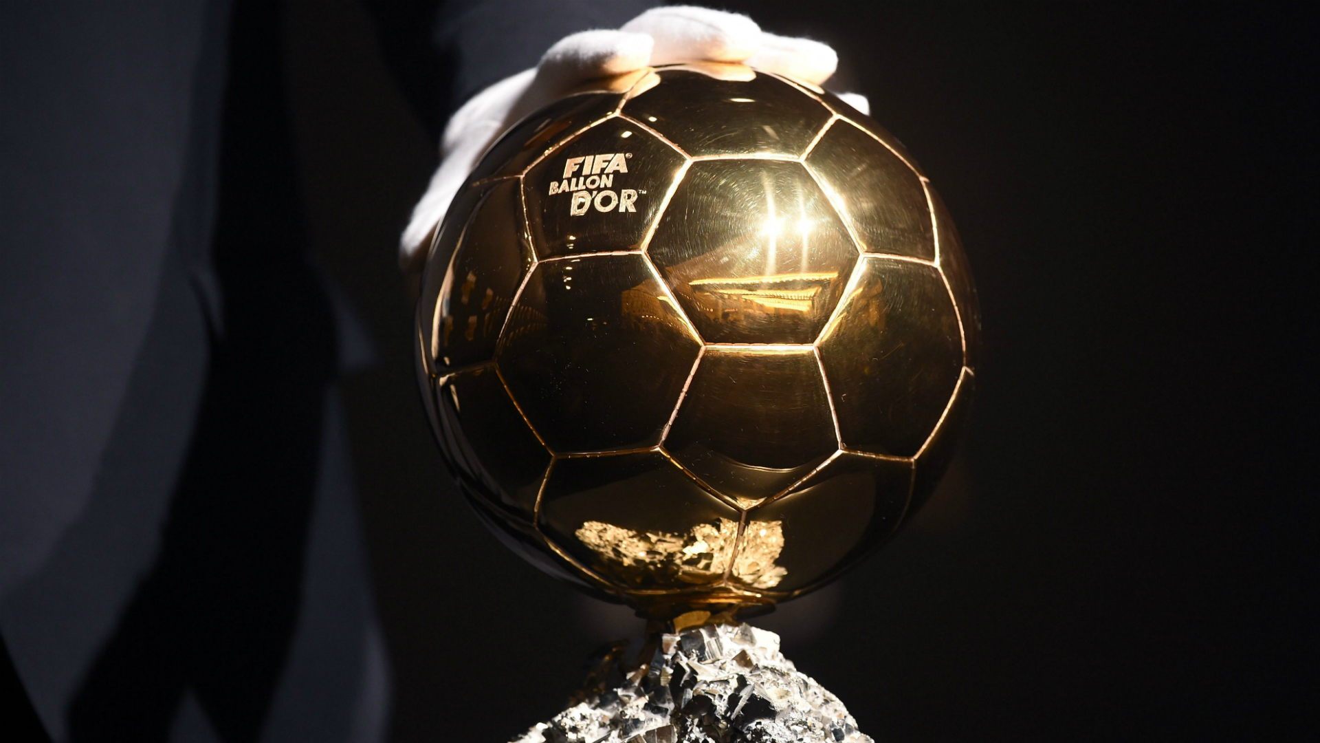 The greatest players to never win the Ballon d'Or - Goal.com