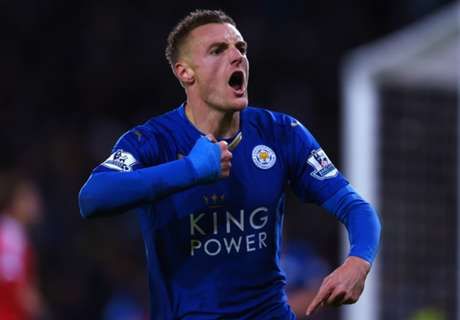 O'Neill wanted Vardy for Ireland