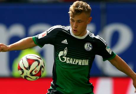 RUMOURS: Spurs bid £38m for Meyer