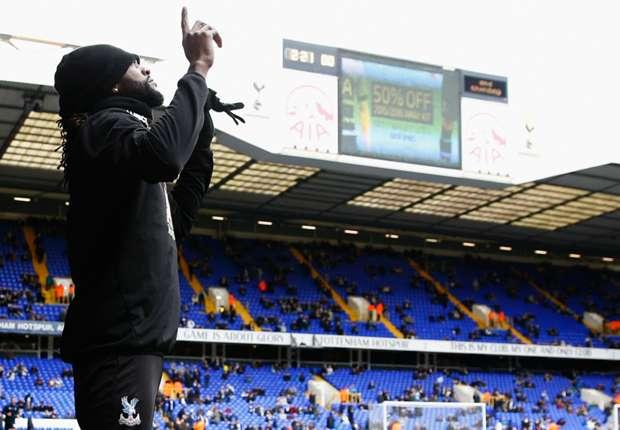 Emmanuel Adebayor: African Legend of the Week