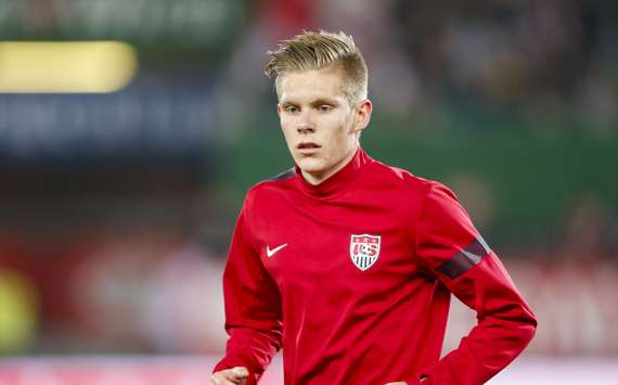 'Johannsson is good enough to start for USA' - Ives Galarcep answered your World Cup questions