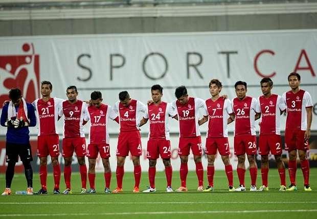 LionsXII team photo LionsXII Kelantan FA MSL 08032014