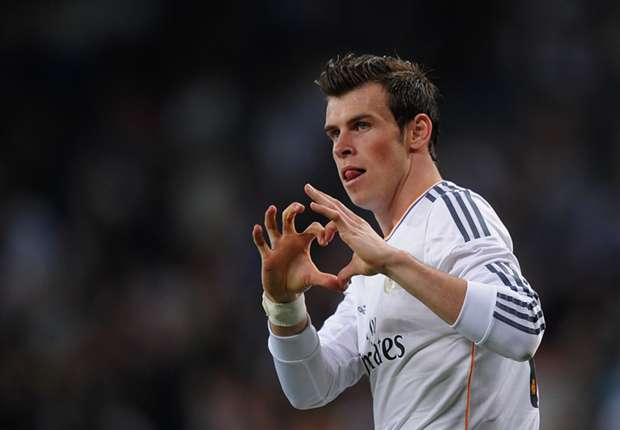 Bale: I can't believe I'm in the Champions League final