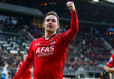 OFICIAL | El Tottenham anuncia a Janssen
