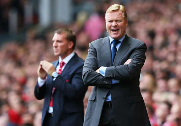Southampton - West Brom Preview: Koeman makes St Mary's bow