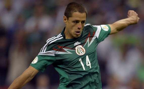 Hernandez: Mexico can beat anyone