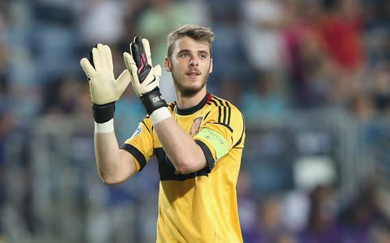 De Gea suffers potential World Cup-ending leg injury in training
