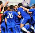 El camino de Chelsea rumbo al título