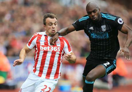 Player Ratings: Stoke 1-1 West Brom