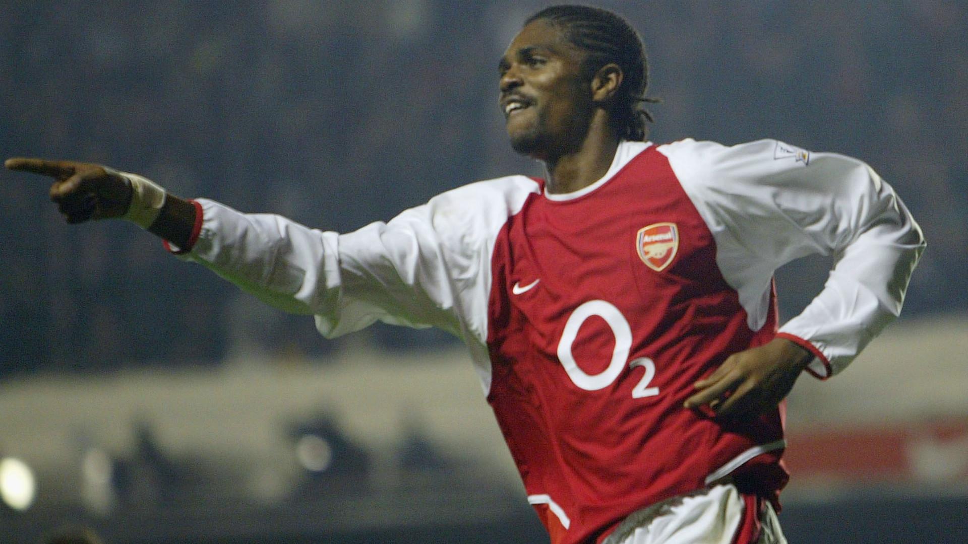 Kanu Arsenal Nwankwo Kanu | Arsenal...