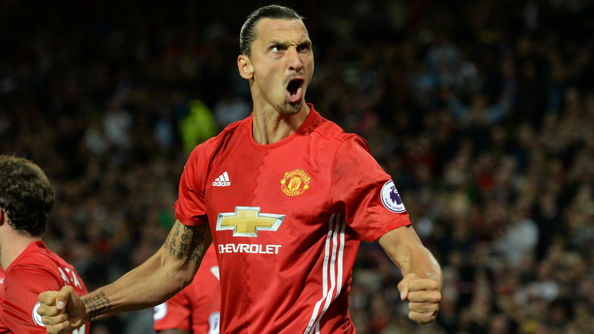 Thirty-four and still going strong - the secrets of Zlatan ... Zlatan Ibrahimovic