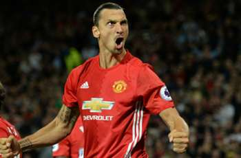 Ibrahimovic aiming to break 91-year-old Manchester United record