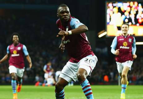 'Benteke can be Liverpool's main man'