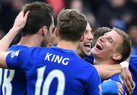 Albrighton: We'll be watching Tottenham