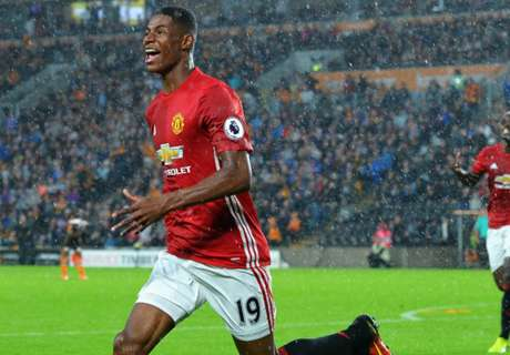 Rash and grab: Man Utd earn late win