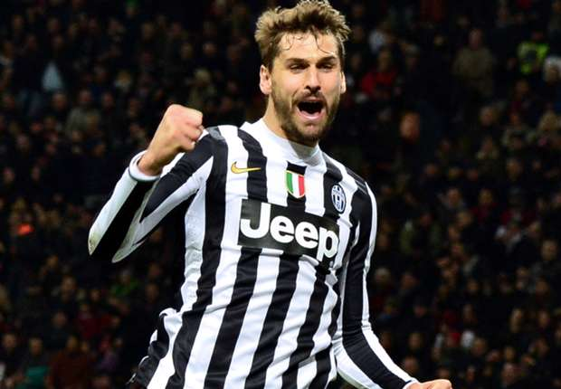 Llorente: I want to be at Juventus for as long as possible