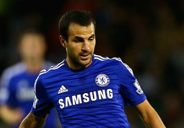 Barcelona & Arsenal's loss is Chelsea's gain: Fabregas is Mourinho's ace in the pack