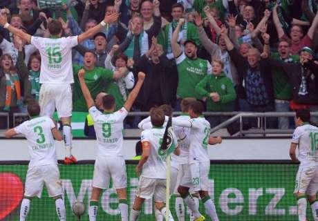 Selassie fehlt Werder im Pokal