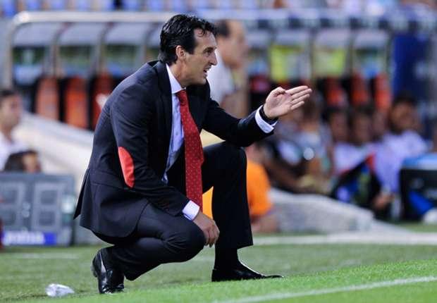 En entrenador del Sevilla confía en la remontada